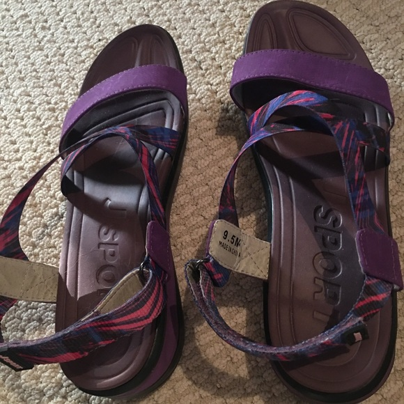 Jambu Shoes - NWOT JSport Sandals